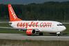 G-EZYB Boeing 737-3M8 c/n 24020 Geneva/LSGG/GVA 12-09-06