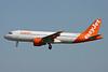 G-EZUA Airbus A320-214 c/n 4588 Paris-Orly/LFPO/ORY 08-06-15