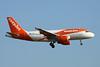 G-EZFD Airbus A319-111 c/n 3810 Brussels/EBBR/BRU 28-08-16