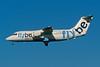 G-JEAW BAe 146-200 c/n E2059 Toulouse-Blagnac/LFBO/TLS 07-10-02 (35mm slide)