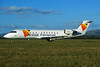 G-JECB Canadair Regional-Jet 200ER c/n 7393 Glasgow/EGPF/GLA 24-12-00 (35mm slide)