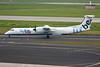 G-JECM de Havilland Canada DHC-8Q-402 c/n 4118 Dusseldorf/EDDL/DUS 26-08-08