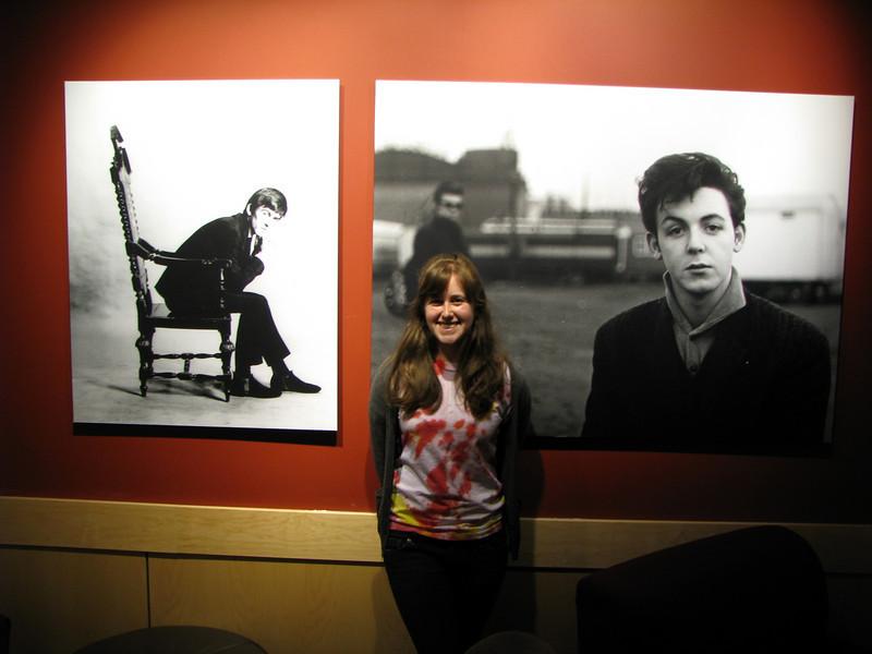 Liz in Liverpool