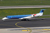 "G-RJXE Embraer ERJ-145EP c/n 145245 Dusseldorf/EDDL/DUS 19-04-19 ""BMI c/s"""
