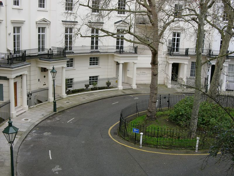 Brompton Square