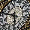 Parliamentary Clock Tower (the bell is Big Ben)