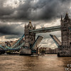 Tower Bridge from the SW