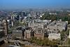 don City Views from London Eye