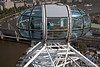 London Eye Capsule Across
