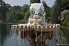 Kensington Park Fountain