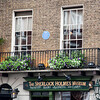 221b Baker Street - Sherlock Holmes house!