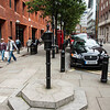 The Broad Street Pump- the source of the 1854 Cholera outbreak (I recommend the book The Ghost Map)