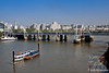 Golden Jubilee Bridge & Thames River