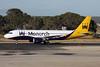 G-ZBAU Airbus A320-214 c/n 3293 Palma/LEPA/PMI 16-06-16