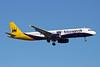 G-MARA Airbus A321-231 c/n 0983 Palma/LEPA/PMI 15-06-16