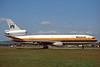 G-DMCA Douglas DC-10-30 c/n 48266 Glasgow/EGPF/GLA 07-06-96 (35mm slide)