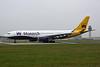 G-EOMA Airbus A330-243 Manchester/EGCC/MAN 12-09-14