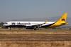G-ZBAO Airbus A321-231 c/n 6126 Palma/LEPA/PMI 13-06-16