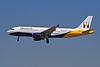 """G-MPCD AIrbus A320-212 """"Monarch Airlines"""" c/n 0379 Barcelona-El Prat/LEBL/BCN 28-06-08"""