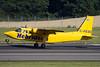 "G-HEBO Britten-Norman BN-2B-26 Islander ""Hebridean Air Services"" c/n 2268 Prestwick/EGPK/PIK 06-09-14"
