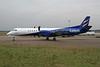 "G-CFLV SAAB 2000 ""Eastern AIrways"" c/n 023 Eindhoven/EHEH/EIN 28-11-08"