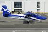 "G-SGTS de Havilland Canada DHC-6-400 Twin Otter ""Loganair"" c/n 918 Glasgow/EGPF/GLA 10-07-15"