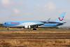G-OBYE Boeing 767-304ER c/n 28979 Palma/LEPA/PMI 13-06-16