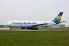 G-CHTZ Airbus A330-243 c/n 398 Manchester/EGCC/MAN 12-09-14