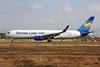 G-TCCB Boeing 767-31KER c/n 28865 Palma/LEPA/PMI 13-06-16