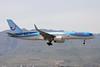 G-OOBB Boeing 757-28A c/n 32447 Las Palmas/GCLP/LPA 04-02-16