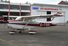 G-TOBI Reims-Cessna F.172K c/n 0792 Le Touquet/LFAT/LTQ 16-06-08
