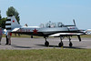 G-BXAK Yakovlev Yak-52 c/n 811508 Kemble/EGBP 12-07-03