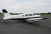 G-BPOT Piper PA-28-181 Archer II c/n 28-7790267 Le Touquet/LFAT/LTQ 16-06-08