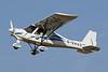G-DASS Ikarus Comco C-42 Cyclone c/n 0509-6758 Blois/LFOQ/XBQ 01-09-18