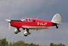 G-ALJF Percival P.34 Proctor IIIA c/n K.427 Verviers-Theux/EBTX 05-09-09