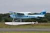 G-ESSL Cessna 182R Skylane c/n 18267947 Blackbushe/EGLK/BBS 18-07-11