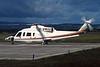 G-BWDO Sikorsky S-76B c/n 760356 Glasgow/EGPF/GLA 21-07-95 (35mm slide)