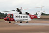 G-MCGK Sikorsky S-92A Helibus c/n 920251 Fairford/EGVA/FFD 22-07-19