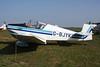 G-BJYK Wassmer Jodel D.120A Paris-Nice c/n 185 Beaune/LFGF/XBV 17-04-10