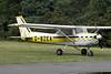 G-BZEA Cessna A152 Aerobat c/n A152-0824 Blackbushe/EGLK/BBS 18-07-11