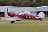 G-AEZJ Percival P.10 Vega Gull c/n K.65 Verviers-Theux/EBTX 05-09-09