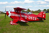 G-OSZS Aerotek S-2S Special c/n 3018 Verviers-Theux/EBTX 03-09-11