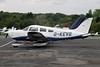 G-KEVB Piper PA-28-181 Archer III c/n 2843098 Elstree/EGTR/ETR 18-07-11