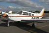 G-BMPR Piper PA-28R-201 Arrow III c/n 28R-7837175 Le Touquet/LFAT/LTQ 09-09-07