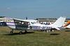 G-BFSS Reims-Cessna FR.172G Rocket c/n 0167 Kemble/EGBP 12-07-03