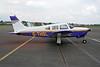 G-THSL Piper PA-28R-201 Arrow III c/n 28R-7837278 Le Touquet/LFAT/LTQ 16-06-08