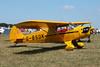 G-BSDK Piper J/5A Cub Cruiser c/n 5-175 Kemble/EGBP 12-07-03