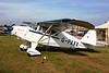 G-PAXX Piper PA-20 Pacer c/n 20-1107 Schaffen-Diest/EBDT 13-08-16
