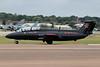 G-BYCT Aero L-29 Delfin c/n 395142 Fairford/EGVA/FFD 22-07-19