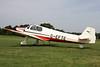 G-EFTE Bolkow Bo.207 c/n 218 Schaffen-Diest/EBDT 12-08-12